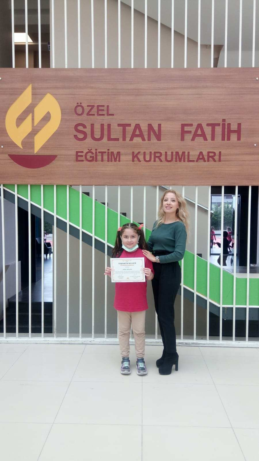 "İSTİKLÂL MARŞI' MIZI GÜZEL OKUMA"" YARIŞMASI"