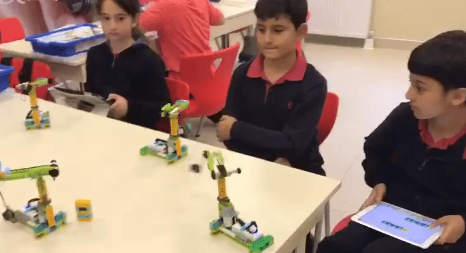ROBOTİK KULUBÜ-2