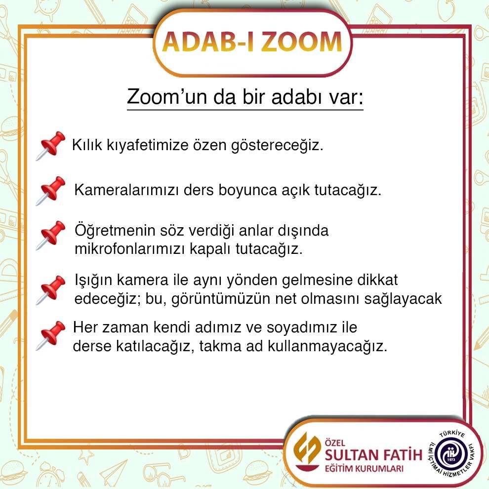 ADAB-I ZOOM