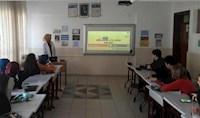9.sınıflar 3.KAHOOT İngilizce Yarışması