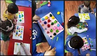Montessori Çalışmamız