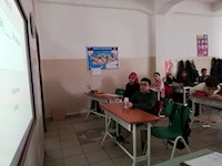 QUIZ CONTEST FOR 6TH GRADERS