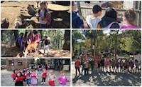 Hayvanat Bahçesi ve Doğal Yaşam Parkı Gezisi