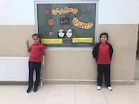 STAR STUDENTS OF PRİMARY SCHOOL