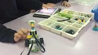Robot Kulübü Çalışmaları